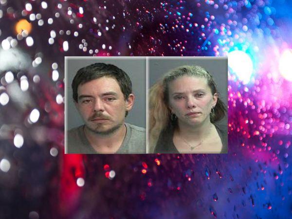 Beaver Dams couple heroin arrest