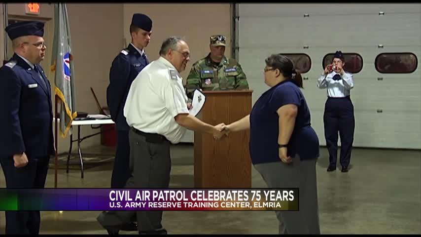 Civil Air Patrol Celebrates 75th Anniversary_94337680-159532