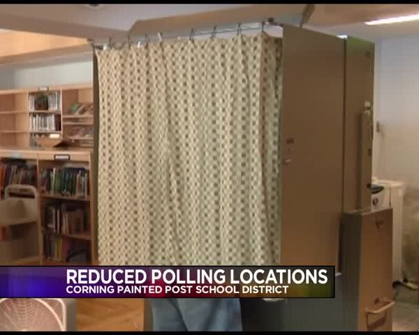 Corning Painted Post Schools to Close Polling Locations_38105441-159532