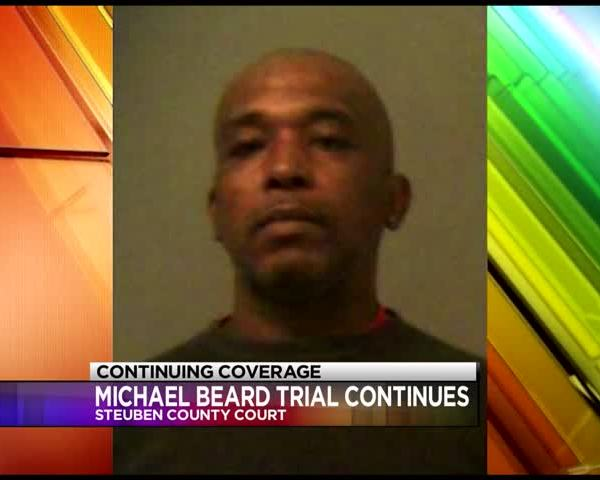 Day Eight of the Michael Beard Trial Features Beard on Stand_39996801-159532