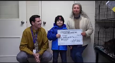 horseheads shelter donation