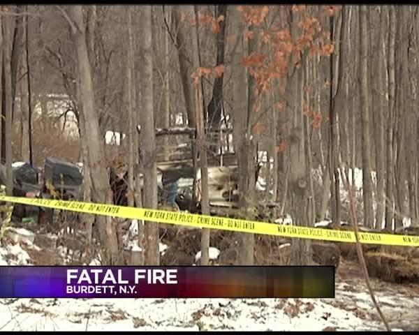 Fatal Fire in Burdett Leaves One Man Dead_17821601
