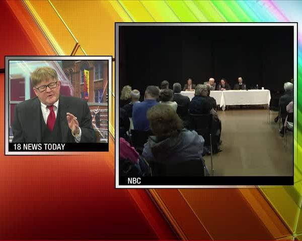 Political Pundit Night Aims at Tackling Big Political Issues_04878849