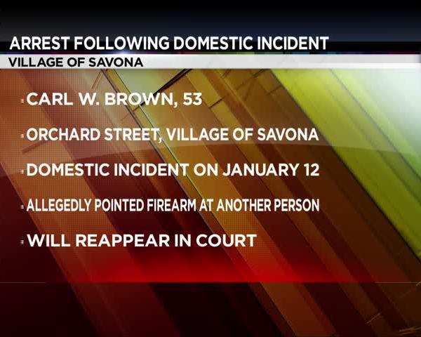 Savona Domestic Dispute_47780519