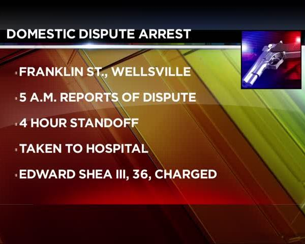 Wellsville Man Charged After Four Hour Stand-Off With Police_26883860