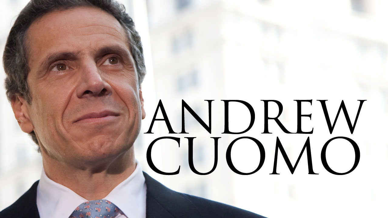 Poll Cuomo S Approval Rating Up