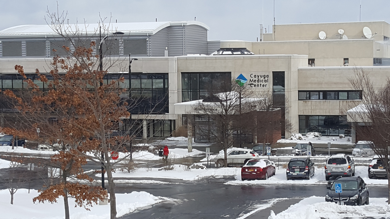 Cayuga Medical Center-118809342