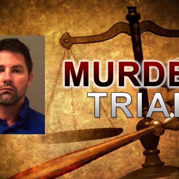 Clayton Murder Trial - Generic