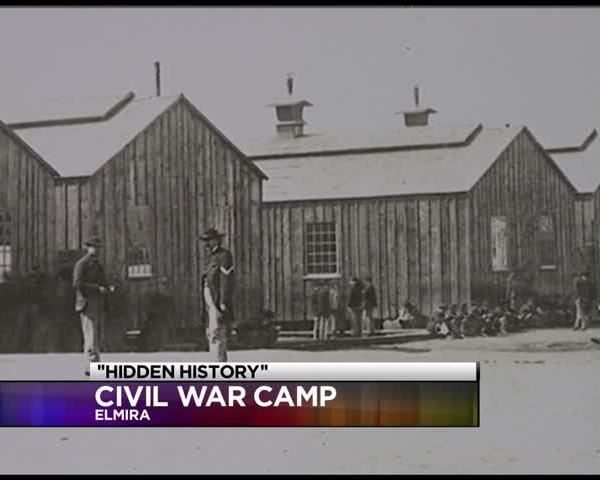 Hidden History- John W- Jones and the Elmira Civil War Prisi_35249422