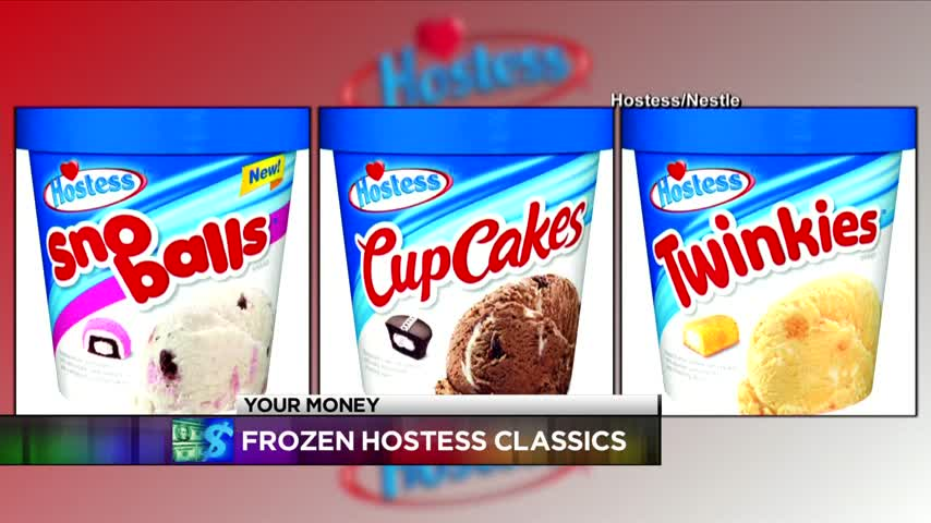 Hostess Frozen Treats_80321671