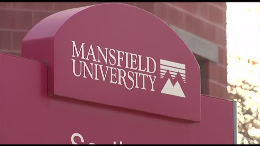 Mansfield University to Undergo State School Study_24145370