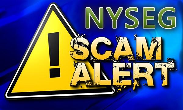 nyseg-scam-alert