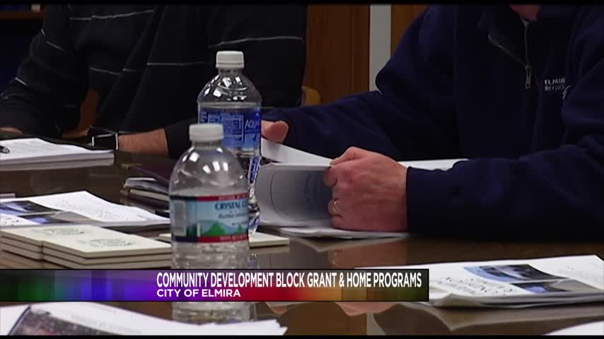Community Development Block Grants and Home Programs