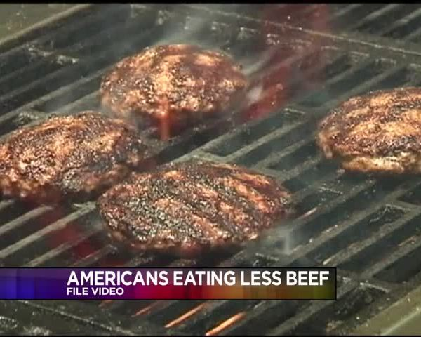 Americans are Eating Less Beef Than Before_45393508