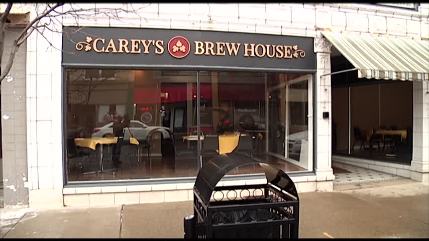 Carey-s Brew House- New Restaurant-Bar Corning-s Northside_91597825