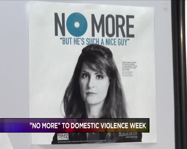 Catholic Charities Says NO MORE to Domestic Violence_12390415