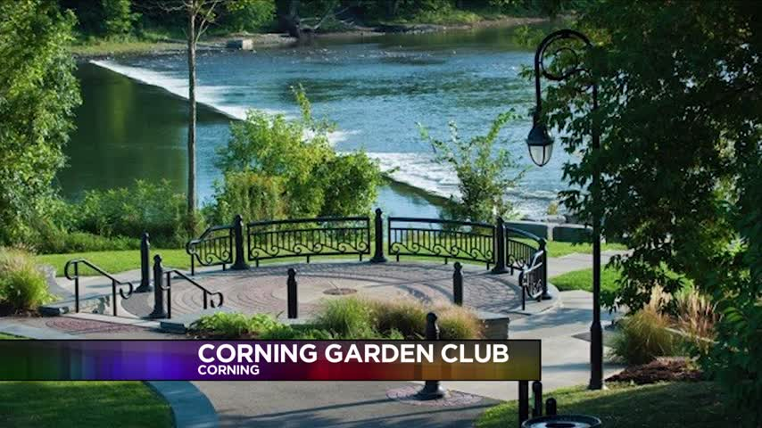 Corning Garden Club Holding Free Lecture with Guest Speaker_50276478