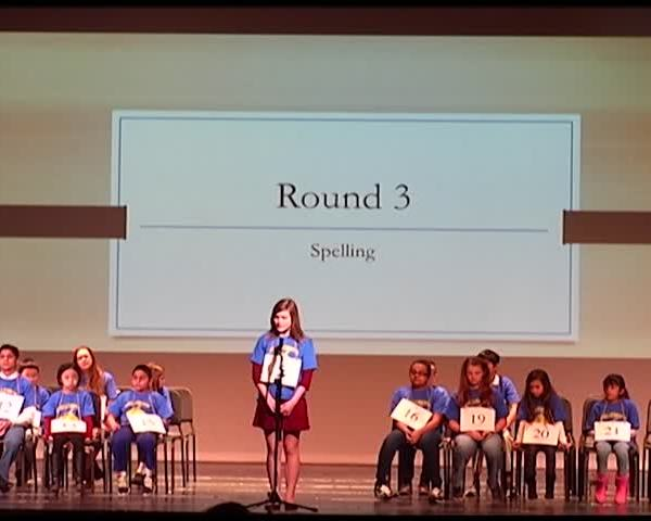 Spelling Bee_10222604