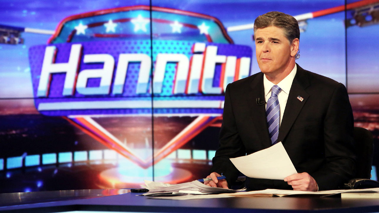 Hannity to de Blasio: 'You drive me crazy!' | WETM ...