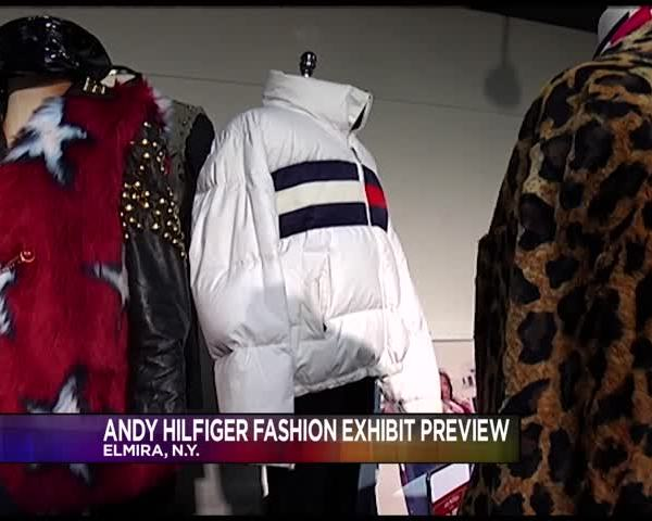 Andy Hilfiger Music - Fashion Exhibit Preview_34212631
