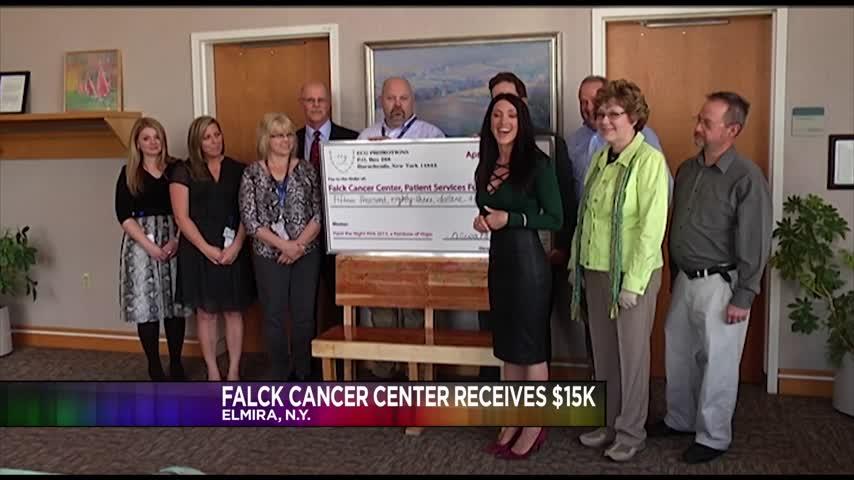 Falck Cancer Center Receives over -15-000_95544353