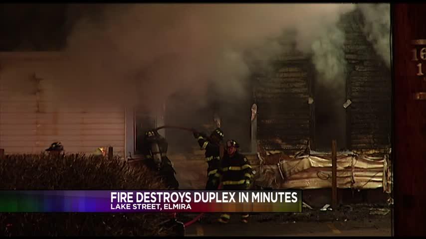 Lake Street Duplex Destroyed in Fire_81404371