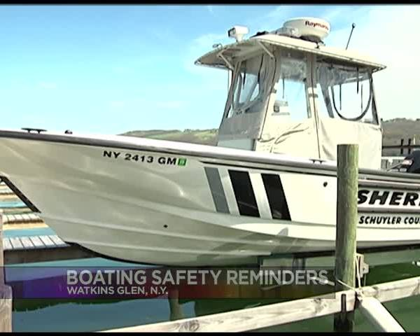 Local Law Enforcement Offers Boating Safety Courses_82018709