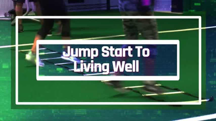 Preview- -Jump Start To Living Well- Edition 3_03325929