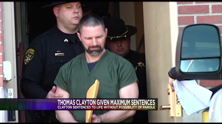 Thomas Clayton Given Max Sentences for His Role in Crime_46087827