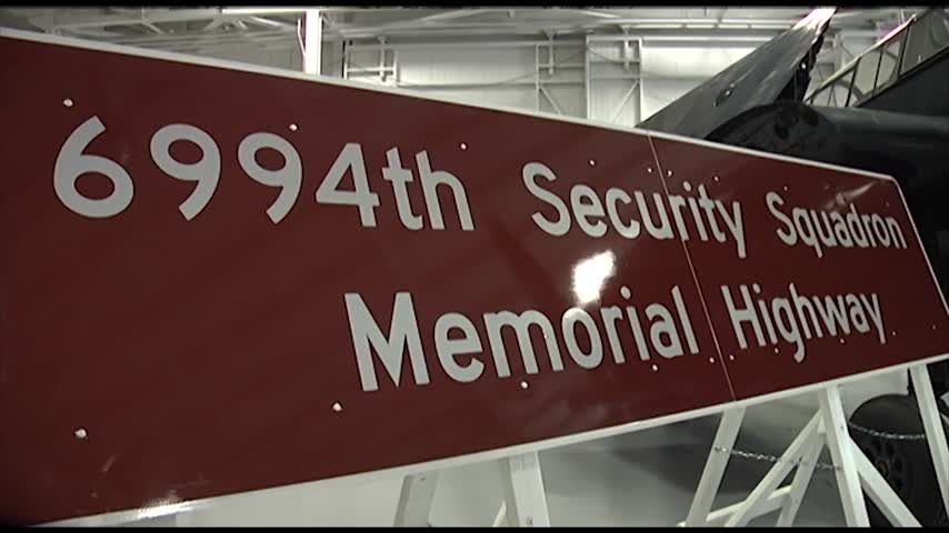 Vietnam Veterans Honored with Highway Designation_66020512
