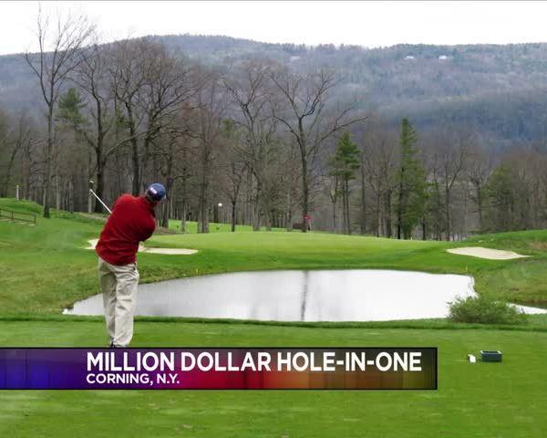 Win -1 Million Dollars- AIM Golf Tourney_98983760