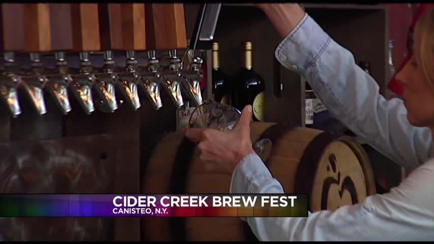 Cider Creek Hosting Second Annual Brew Fest_06897631