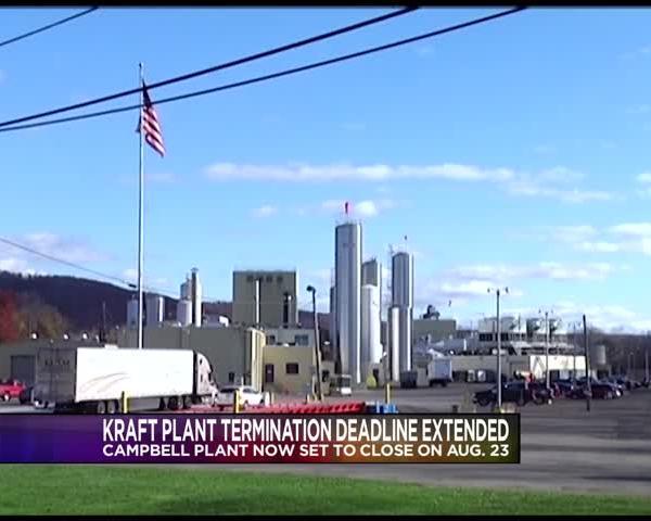Kraft-Heinz Campbell Plant Provides Extension_96711044