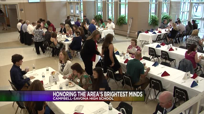 Area scholars recognized for academic success_90251489