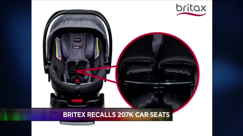 Britax recalling car seats due to choking hazard_75475081