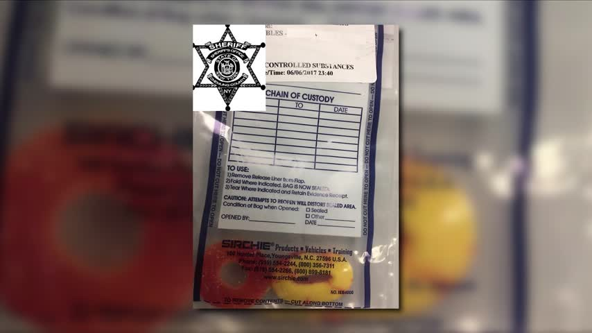 Chemung Co- Sheriff-s Find Narcotics Candy in Southpor_74492714