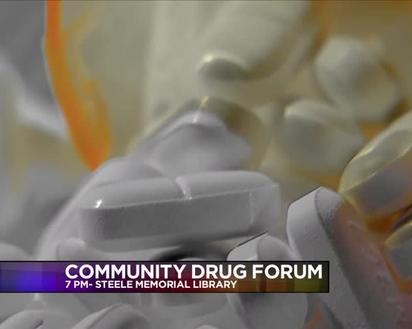 County - city leaders come together for community drug forum_75323729