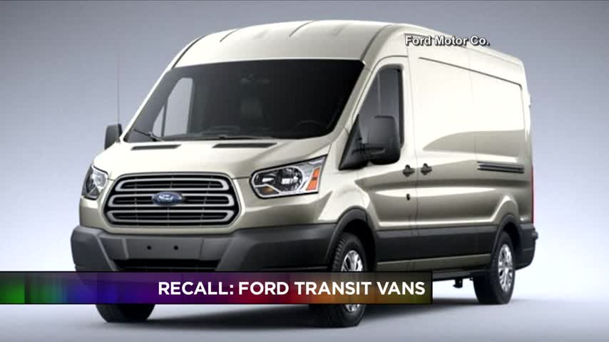 Ford issues recall of over 400-000 vans and buses_84497198
