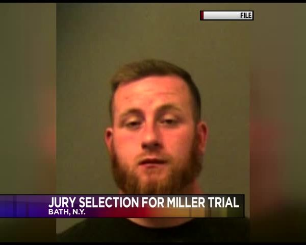 Jury deliberations continue in Dakota Miller trial_06786156