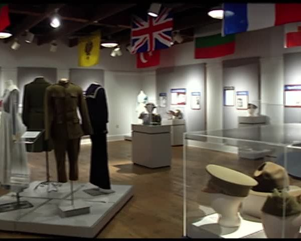 Chemung County Historical Society unveils -The Great War-_22126594