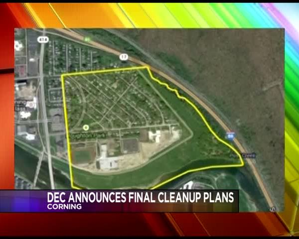 DEC announces finalized plans for Corning soil cleanup_55071196