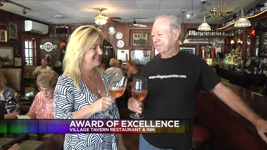 Local restaurant not whining over recent award_07114605