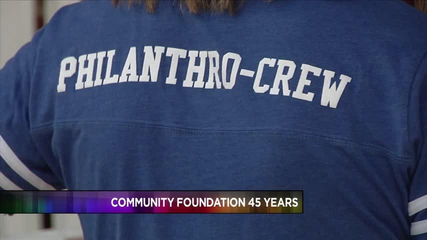 Community Foundation celebrates 45 years_02513867