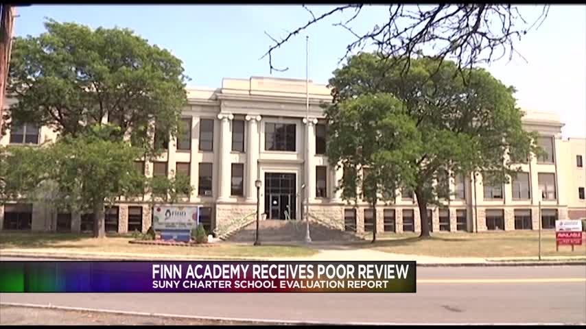 Finn Academy Receives Harsh Evaluation from SUNY_91028886