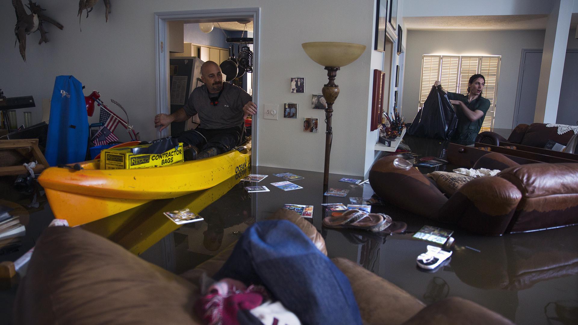 Hurricane Harvey floodwater in home-159532.jpg47644652