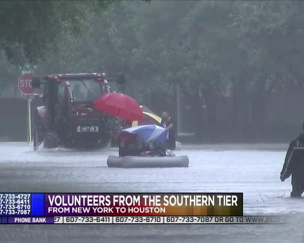 Volunteers from Bath help Texas_30326079