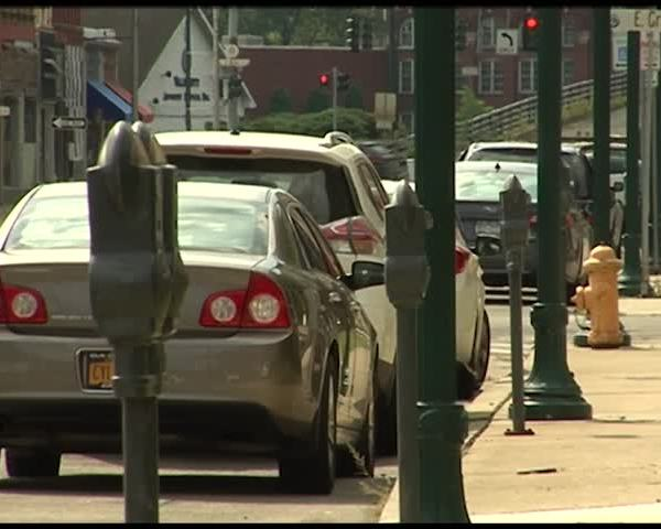 Elmira City Council set to raise parking violation fines_99644349