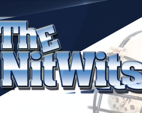 The NitWits 2017 Akron Recap