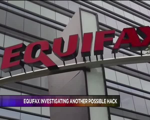 Equifax investigating another possible hack_10792393