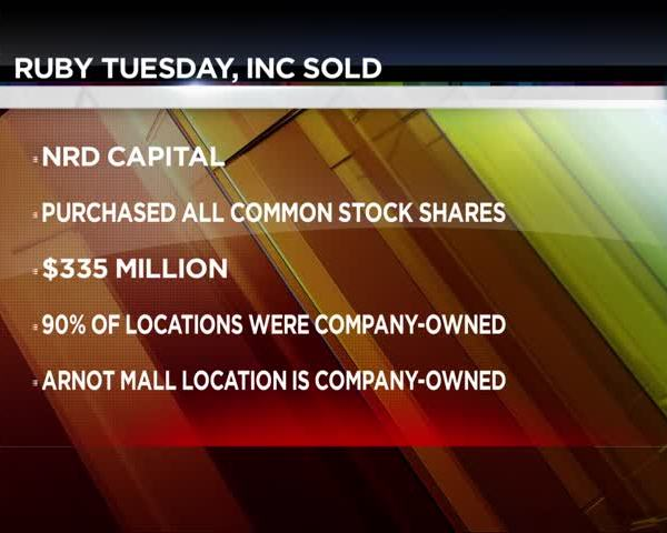 Ruby Tuesday restaurant chain sold_74591183